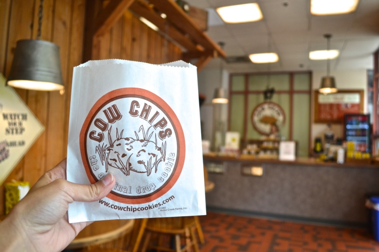 where to eat in seattle cow chip cookies seattle