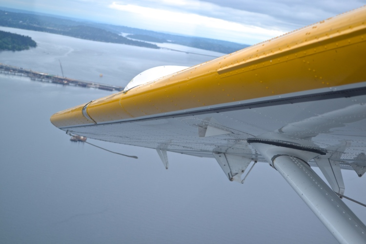 kenmore air seattle