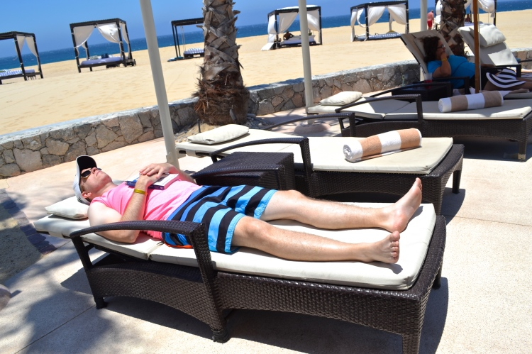long weekend in cabo