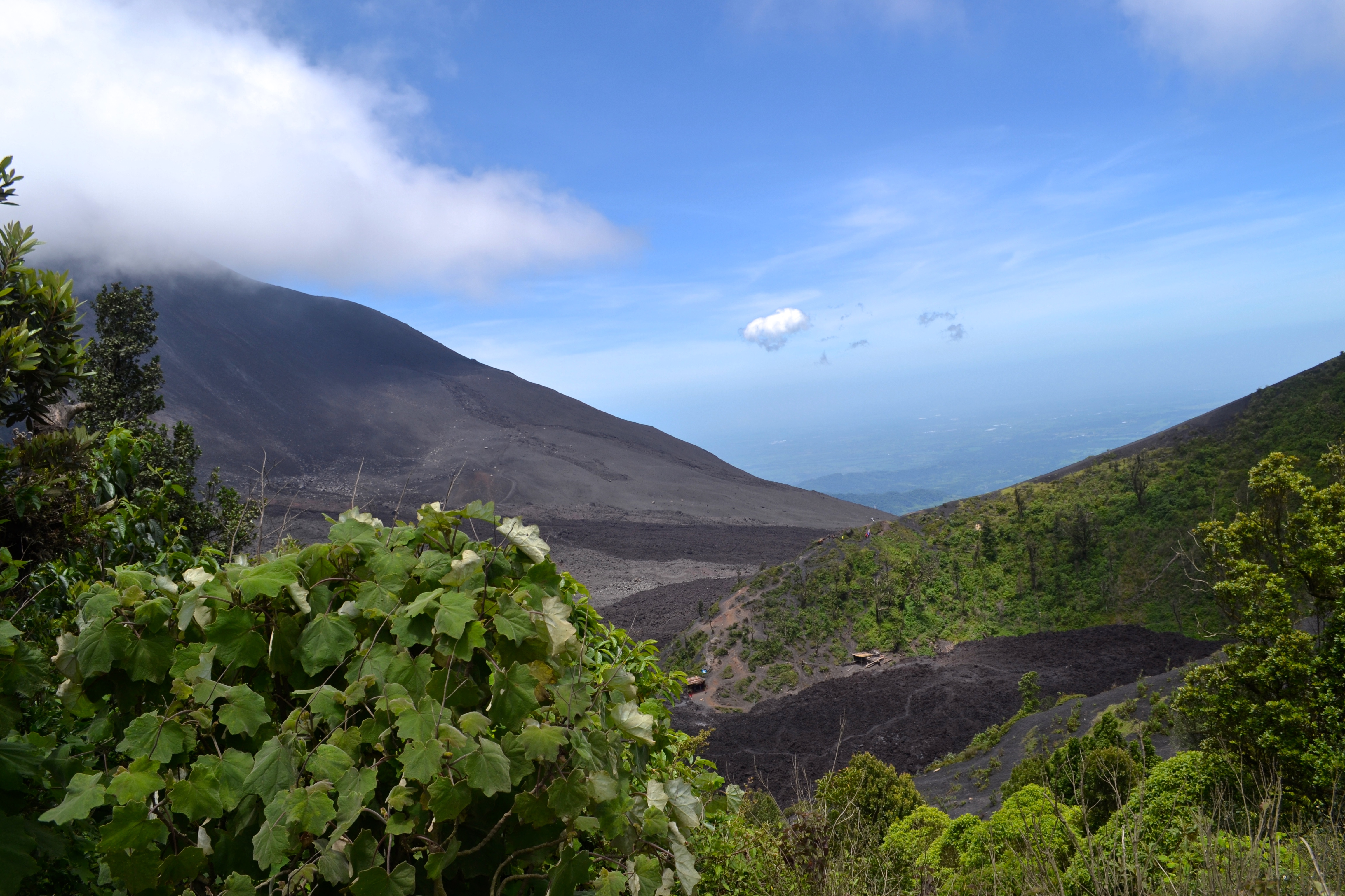 pacaya volcano guatemala