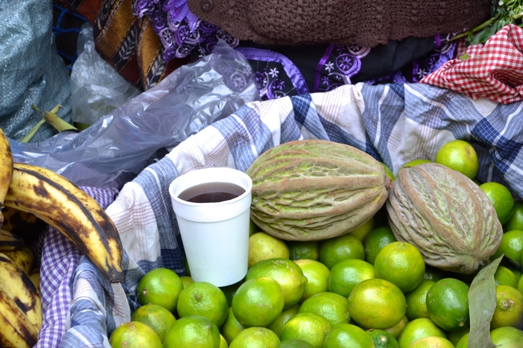chichicastenago market guatemala