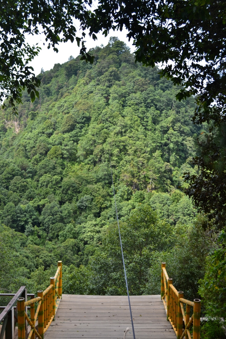 things to do in guatemala zip line