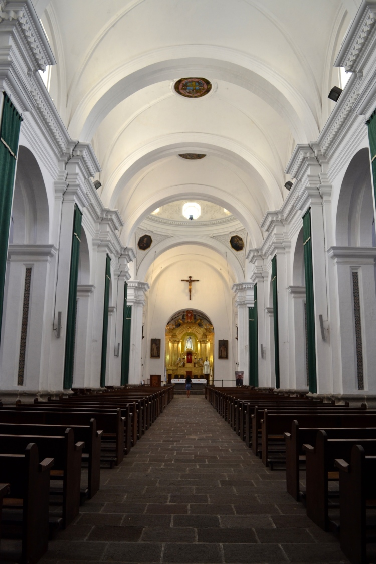 church antigua guatemala