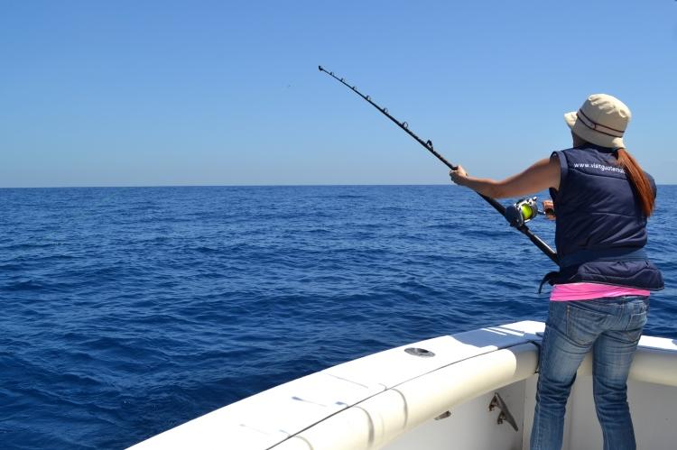 sail fishing guatemala