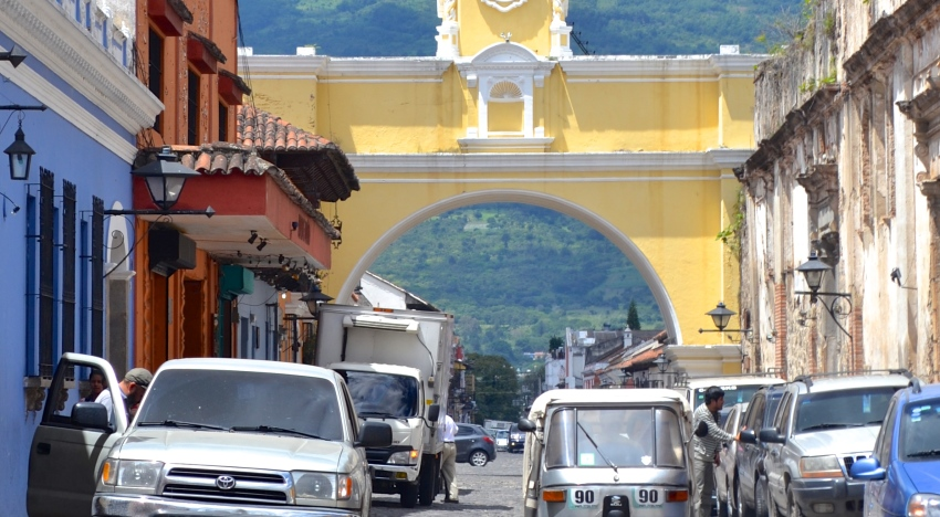 A Week in Guatemala: The Must-Do's