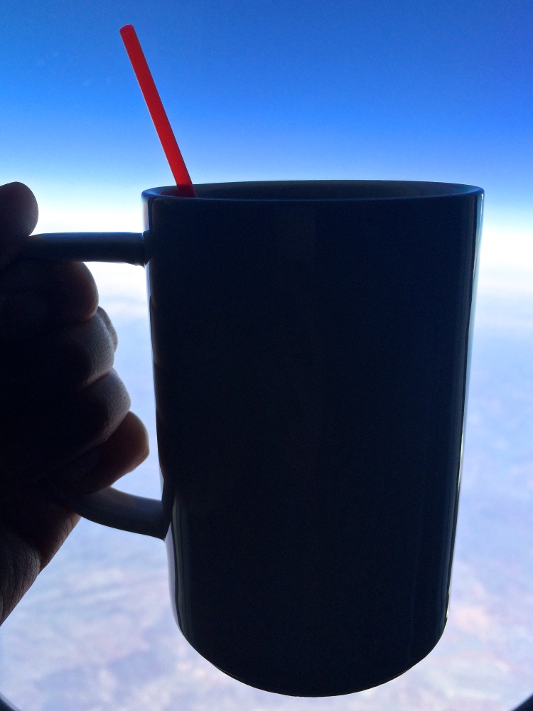 first class coffee to cabo