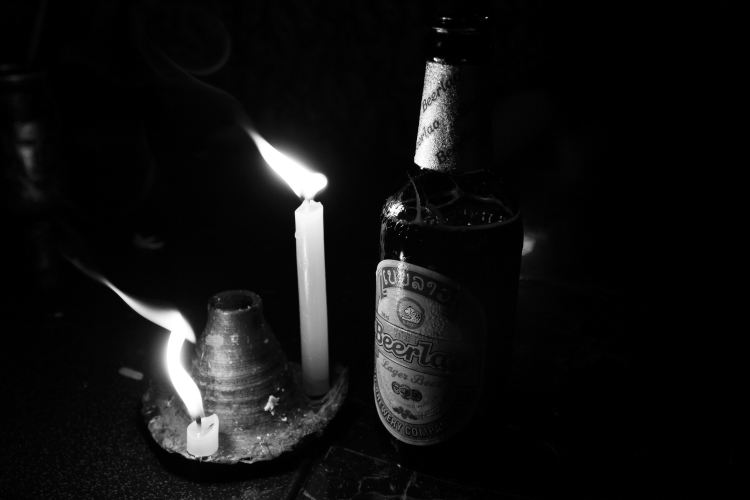 Things to do in Luang Prabang: Drink some Beer Lao