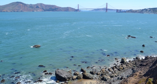 "Lands End: An Unexpected San Francisco ""Urban"" Hike"