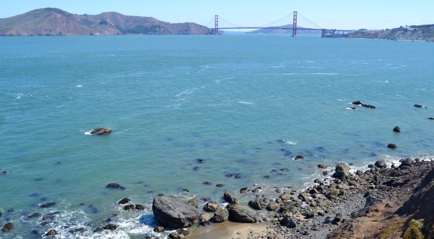 "Lands End: An Unexpected San Francisco ""Urban"" Hike"