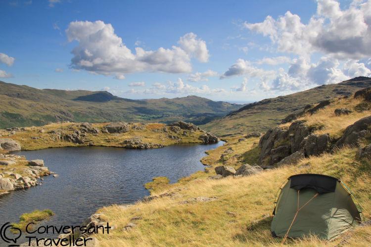 Lake District National Park, UK