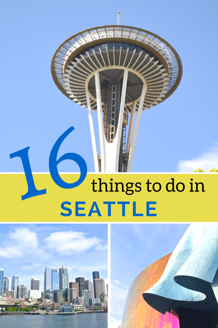 city guide 15 things to do in seattle. Black Bedroom Furniture Sets. Home Design Ideas