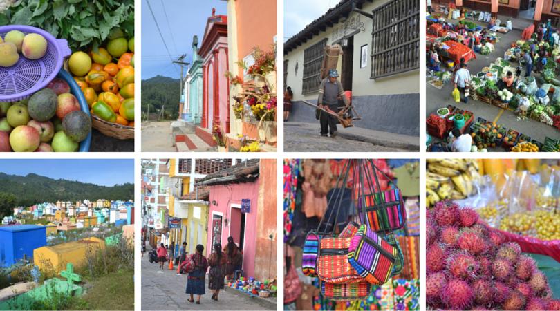 Must Do's in Guatemala: 1 or 2 week Trip // www.apassionandapassport.com
