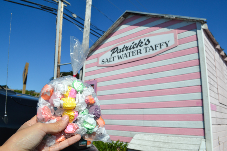 patricks of bodega bay salt water taffy