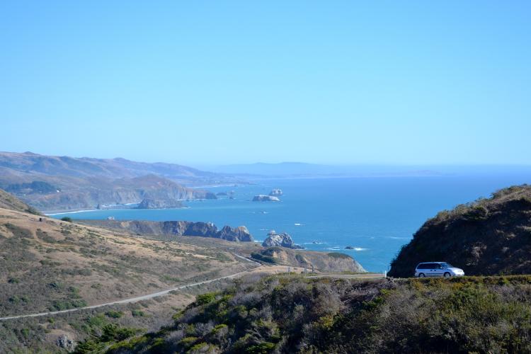 highway 1 pacific coast highway california