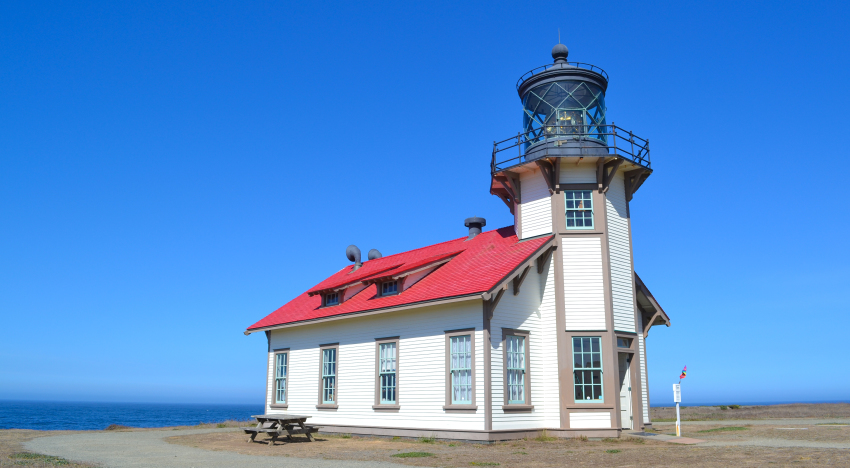 The Mini Guide to Mendocino: A Coastal California Getaway