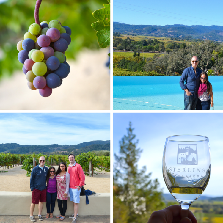 Napa Valley in October: The Best Time to Visit | www.apassionandapassport.com