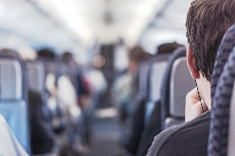 Airplane Entertainment >> How to Survive Long Haul Flights   www.apassionandapassport.com