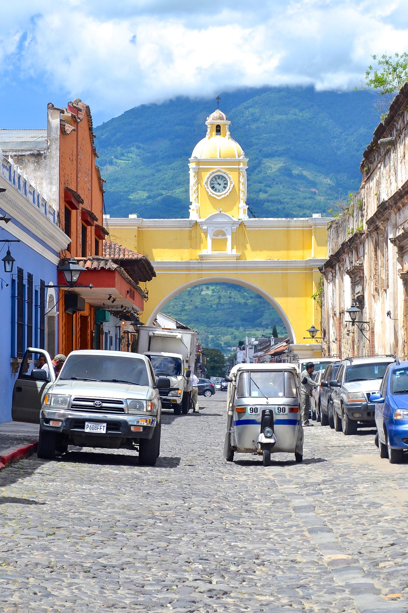 45 Photos of Antigua, Guatemala