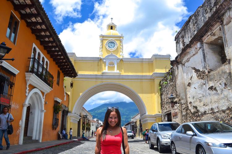 45 Photos of Antigua, Guatemala srcset=