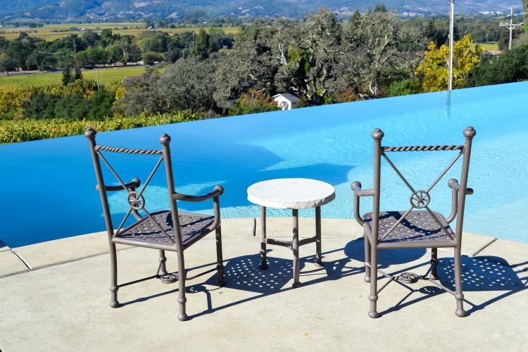 10 Vineyards to Visit on Your Next Trip to Napa Valley | www.apassionandapassport.com october-61
