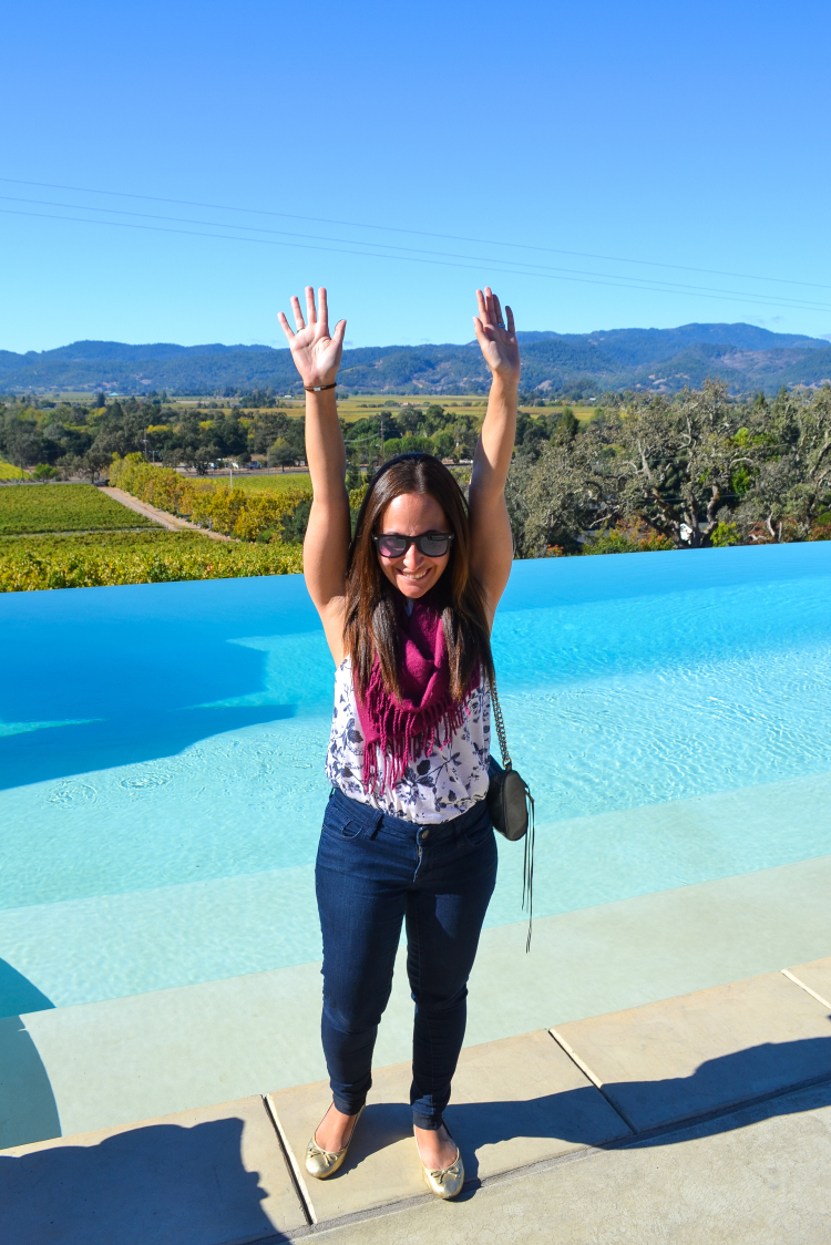 10 Vineyards to Visit on Your Next Trip to Napa Valley   www.apassionandapassport.com october-61