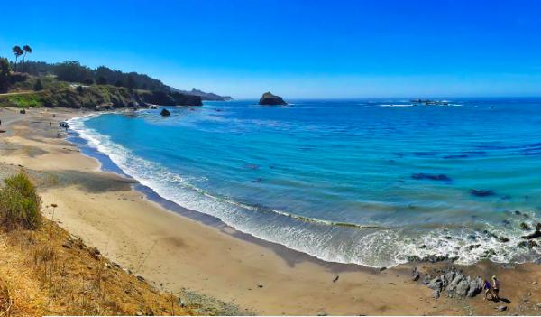 mendocino california instagram
