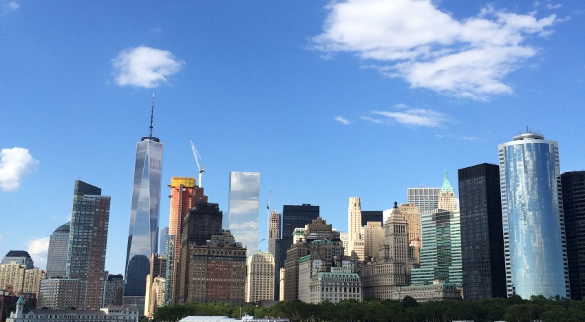 A First Time Visitors Guide to New York City