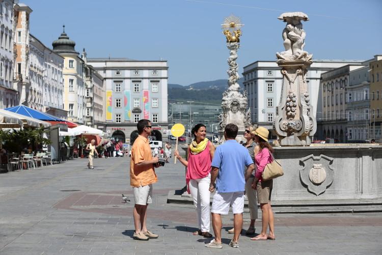 Where to Stop on a River Cruise: Linz, Austria | www.apassionandapassport.com