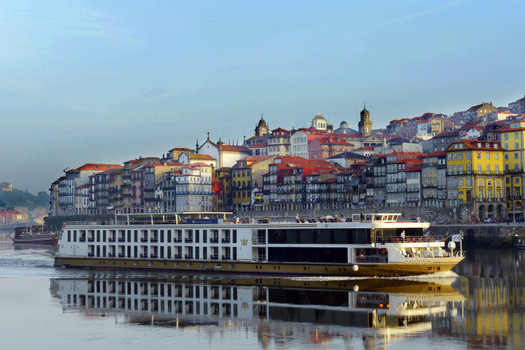 River Cruising with AmaWaterways | www.apassionandapassport.com