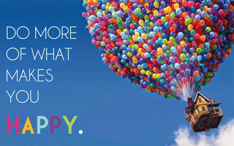 Do More of What Makes YOU Happy   www.apassionandapassport.com