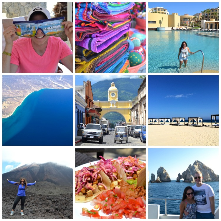 Travel and Life Round Up 2015
