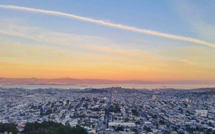 A First Time Visitor's Guide to San Francisco