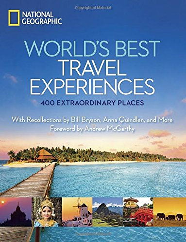 Worlds Best Travel Experiences