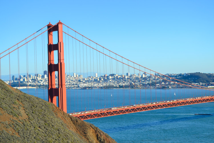 Best Places to See (and Photograph) the Golden Gate Bridge srcset=