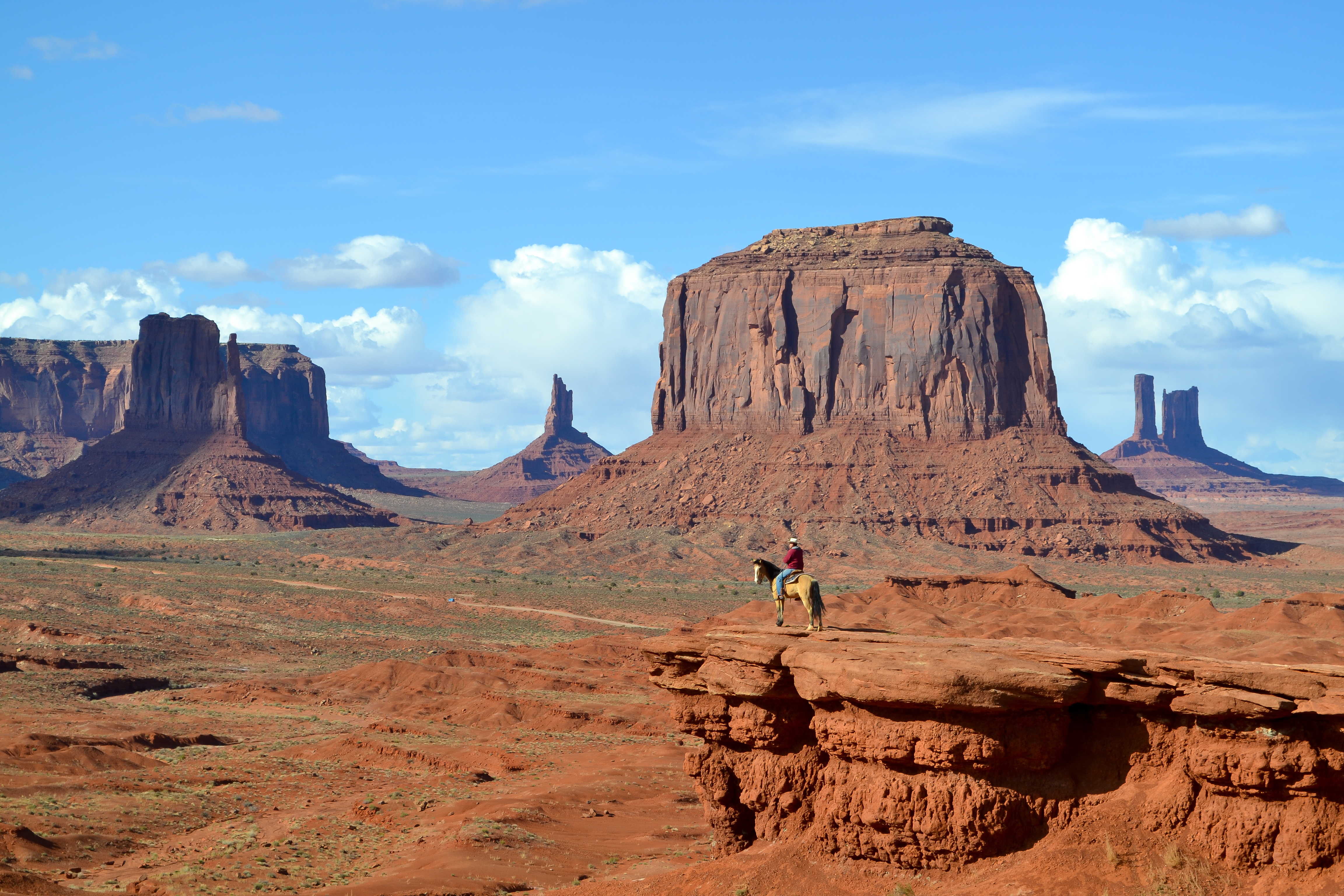 Monument Valley Tour Tips Photographs