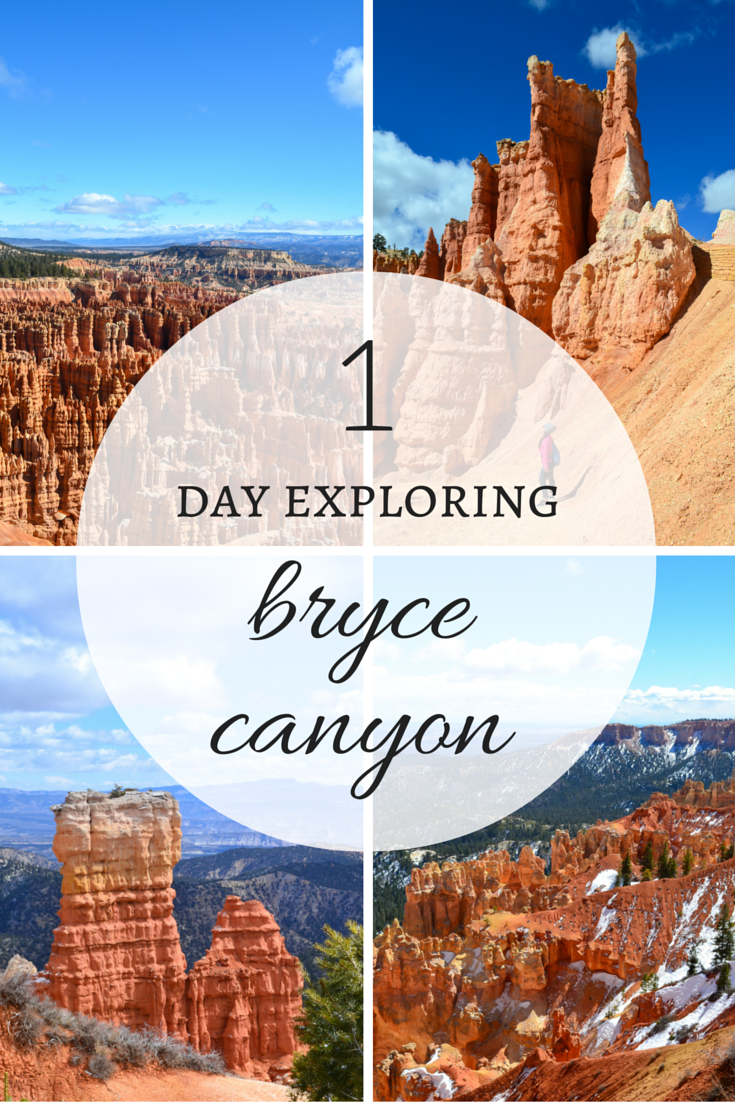bryce canyon national park single personals Hiking down to the hoodoos in bryce canyon and sites around every single turn tired from hiking angels landing in zion national park the day.