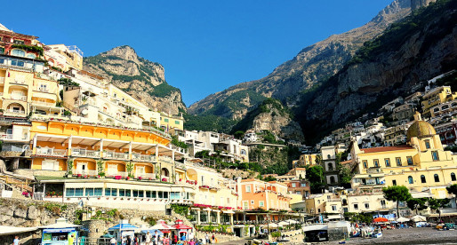 5 Must-See (AMAZING) Towns on the Amalfi Coast, Italy