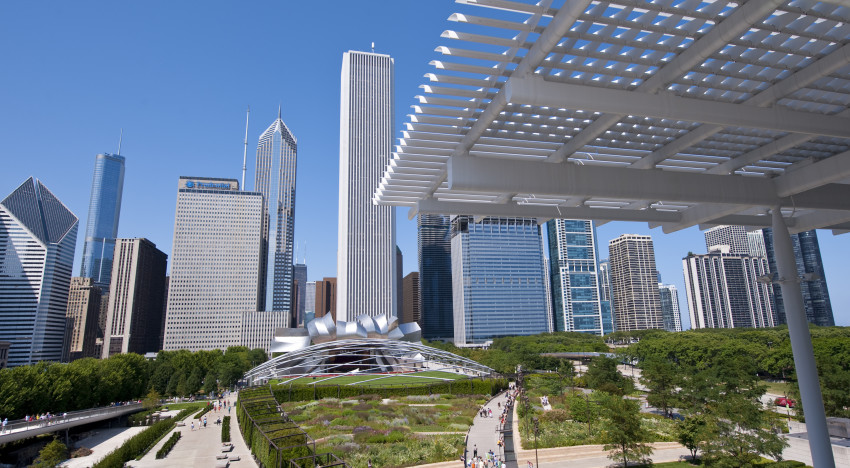 A Long Weekend in Chicago: What to See, Do, and Eat