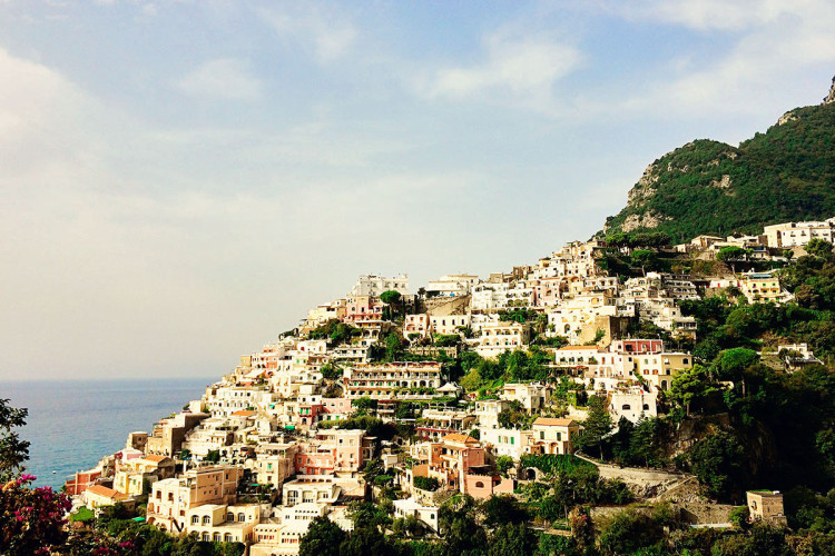 5 Towns You NEED to See on the Amalfi Coast, Italy | www.apassionandapassport.com