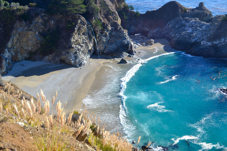 The 25 BEST Long Weekend Trips from San Francisco >> super helpful when planning weekend getaways! | www.apassionandapassport.com