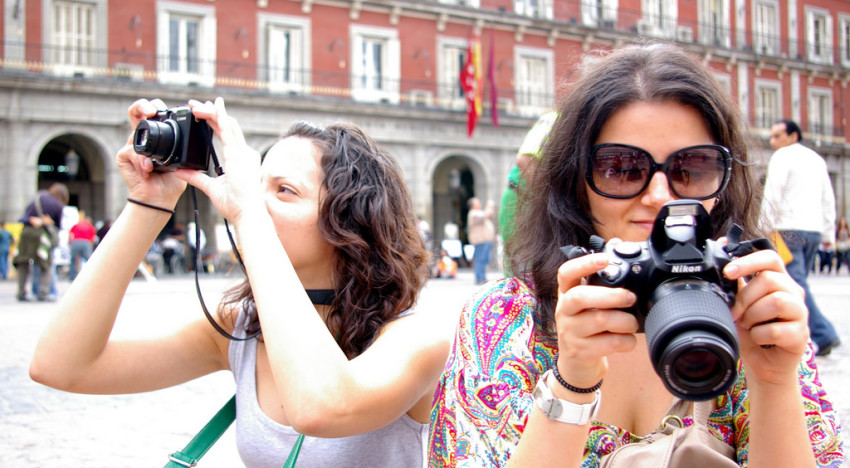 Must Know Phrases for Your First Trip to Madrid (and Other Spanish Cities)