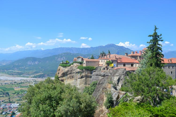One day in Meteora Greece srcset=