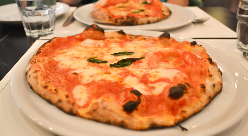 Rome Food Tour + Pizza Making with Walks of Italy