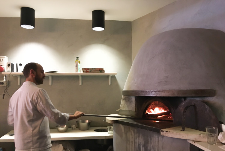 Heading to Italy soon?! I highly recommend a Rome Food Tour and Pizza Making class! So fun!
