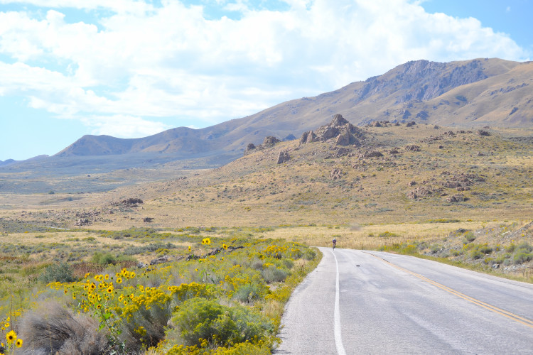 CROSS COUNTRY ROAD TRIP: New York to San Francisco
