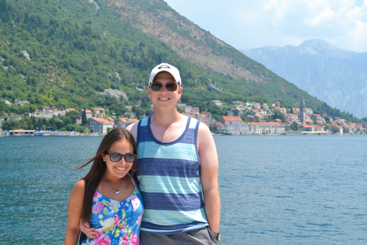 One Day in Kotor Montenegro >> where to get the best views and an itinerary on how to make the most of your day!