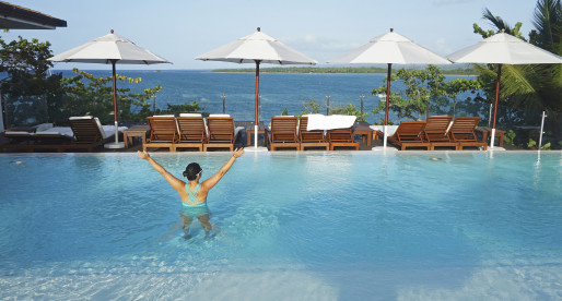 Casa Colonial Beach and Spa: You'll Never Want to Leave the DR