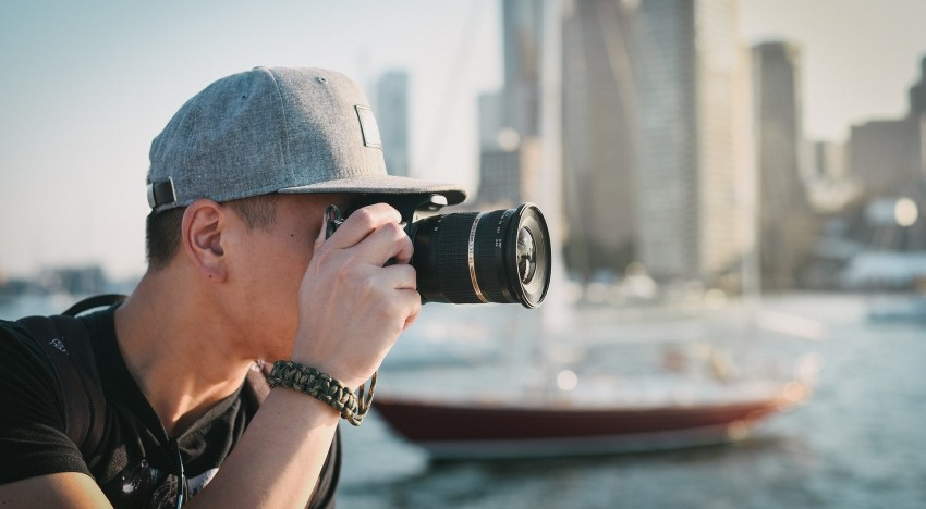 7 Simple Ways to Improve Your Travel Photography