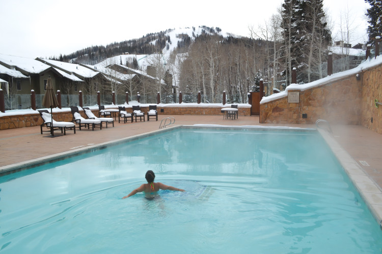 YES! Park City is one of the best winter getaways you can take right here in the states! This place is BEAUTIFUL! Can't wait to go back to Park City, Utah!