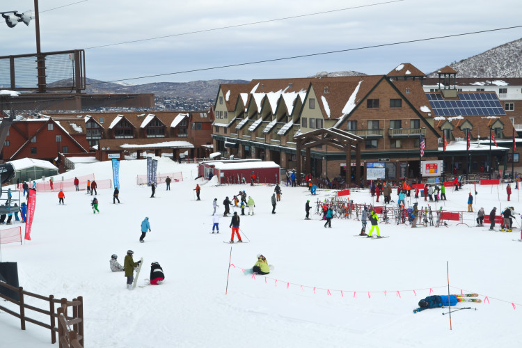What to do in park city besides ski snowboard park city utah 139 sciox Gallery